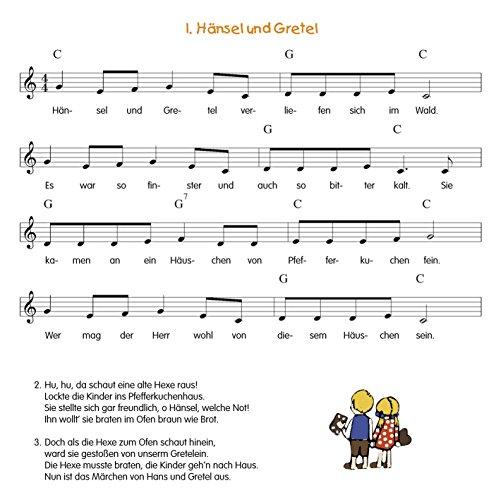 Die 30 besten traditionellen Kinderlieder - mit Liedtexten ...
